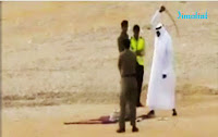 Saudi beheaded for murder, 35th execution this year