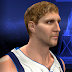 NBA 2K14 Dirk Nowitzki Cyberface (Short Hair)