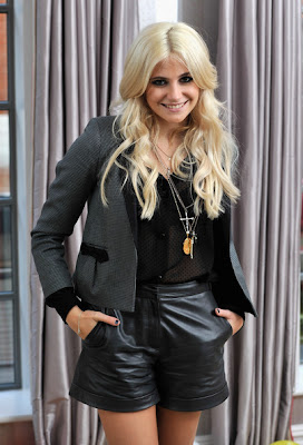 Pixie Lott Pendant Necklaces Jewelry