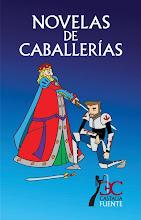 NOVELAS DE CABALLERIAS