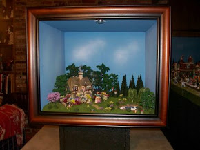 """Springtime Display""                     by Bob Eustice, President of the Annapolis Villagers"