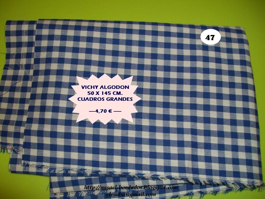 Tienda nusael outlet restos telas para costura - Outlet de telas en madrid ...