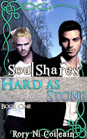 Hard as Stone, Book One in the SoulShares Series