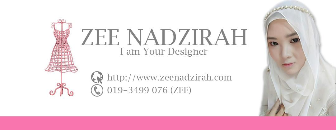 Zee Nadzirah - Yanalis Signature Skin Care