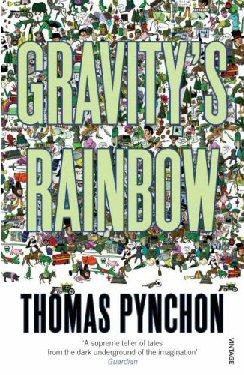 Reading Gravity S Rainbow Cover Art