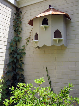 Our Dovecote