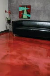 Michigan Epoxy Flooring
