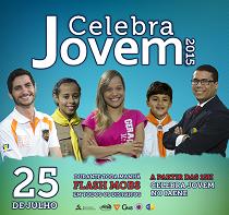 Celebra Jovem 2015