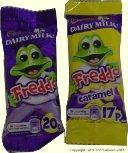 Cadbury Freddo Frogs