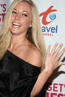 Kendra Wilkinson engagement ring