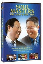 Watch Soul Masters
