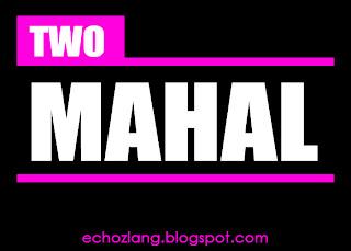 Ano tawagan niyo ng mahal mo? MAHAL