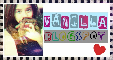 ♥✿Vanillas blogspot ♛ ✿♥