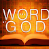 Encountering The Word of God
