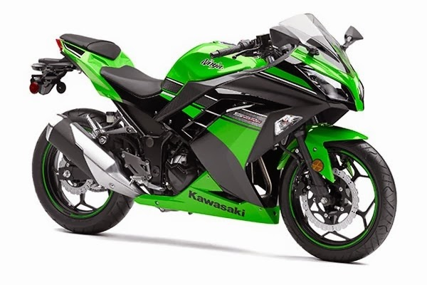 2013 Kawasaki Ninja 300, black, white, price | 10 Best Buys In 2013 Motorcycles
