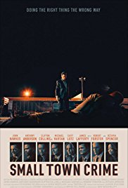 Watch Small Town Crime Online Free 2018 Putlocker