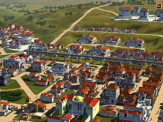 Free Download Pc Games-Caesar III-Full Version