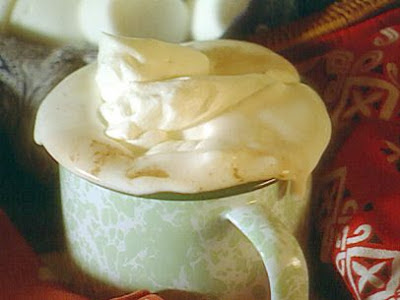 Chocolate can be stored in the refrigerator up to Dreamy Creamy Hot Chocolate Recipe