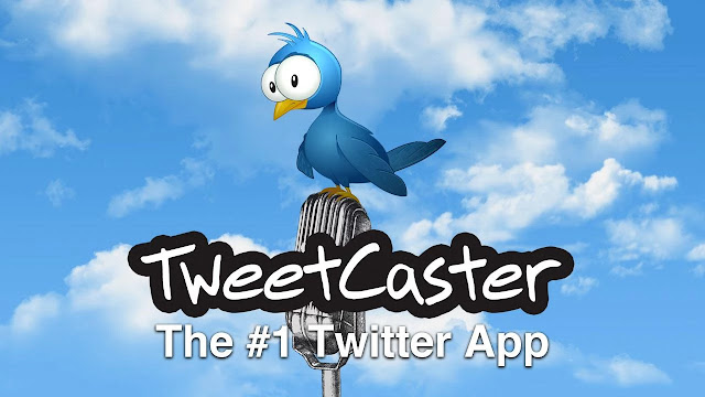 Download TweetCaster Pro for Twitter v9.0.0 Cracked Paid Apk For Android