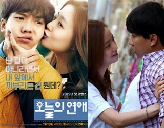 Download Film Love Forecast (2014) Subtitle Indonesia