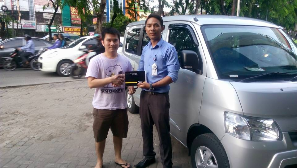 Delivery To Customer Granmax
