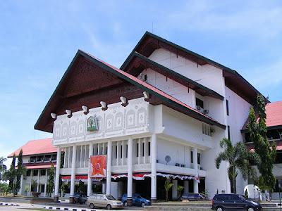 Kantor di indonesia