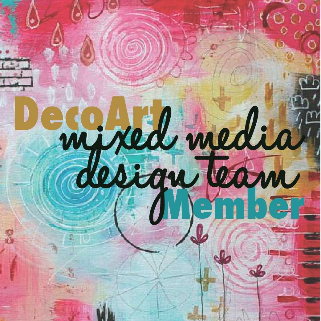 DecoArt Design Team