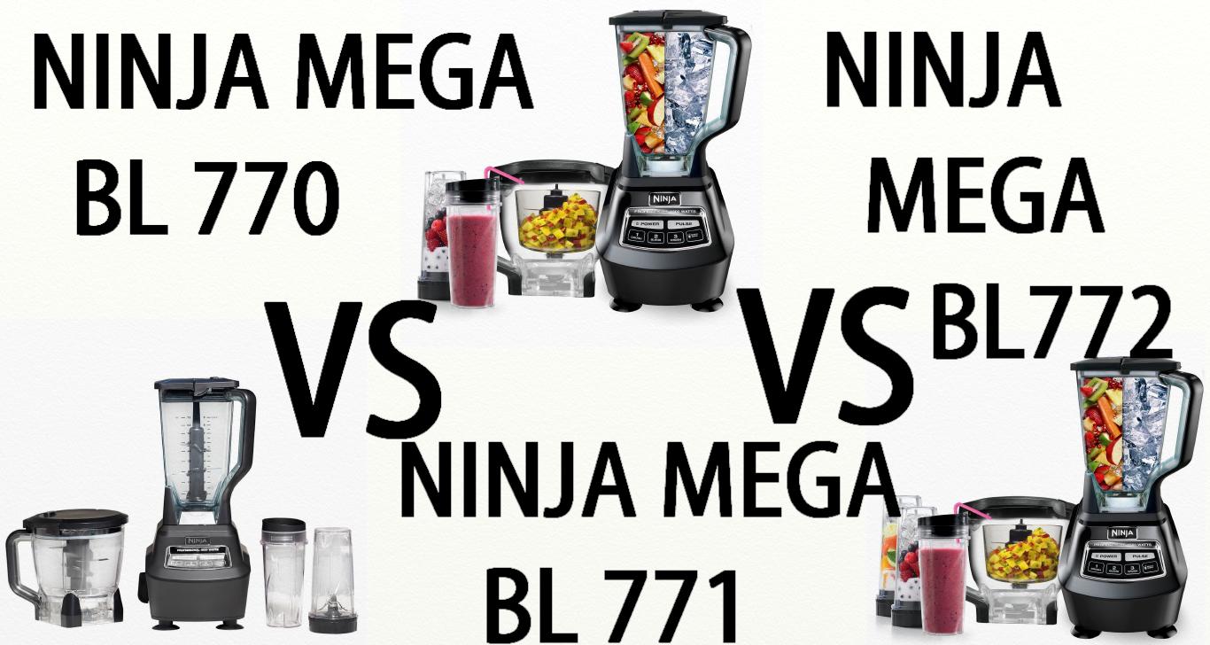 Best Price Ninja Mega Kitchen System