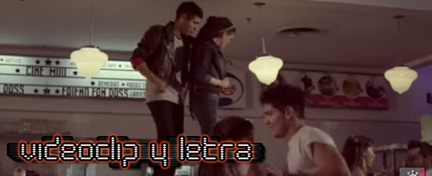 Grupo Play - Te invito a bailar : Video y Letra