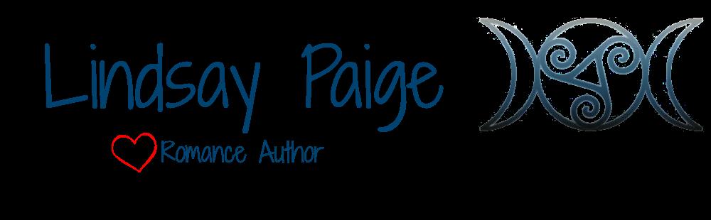 Author Lindsay Paige