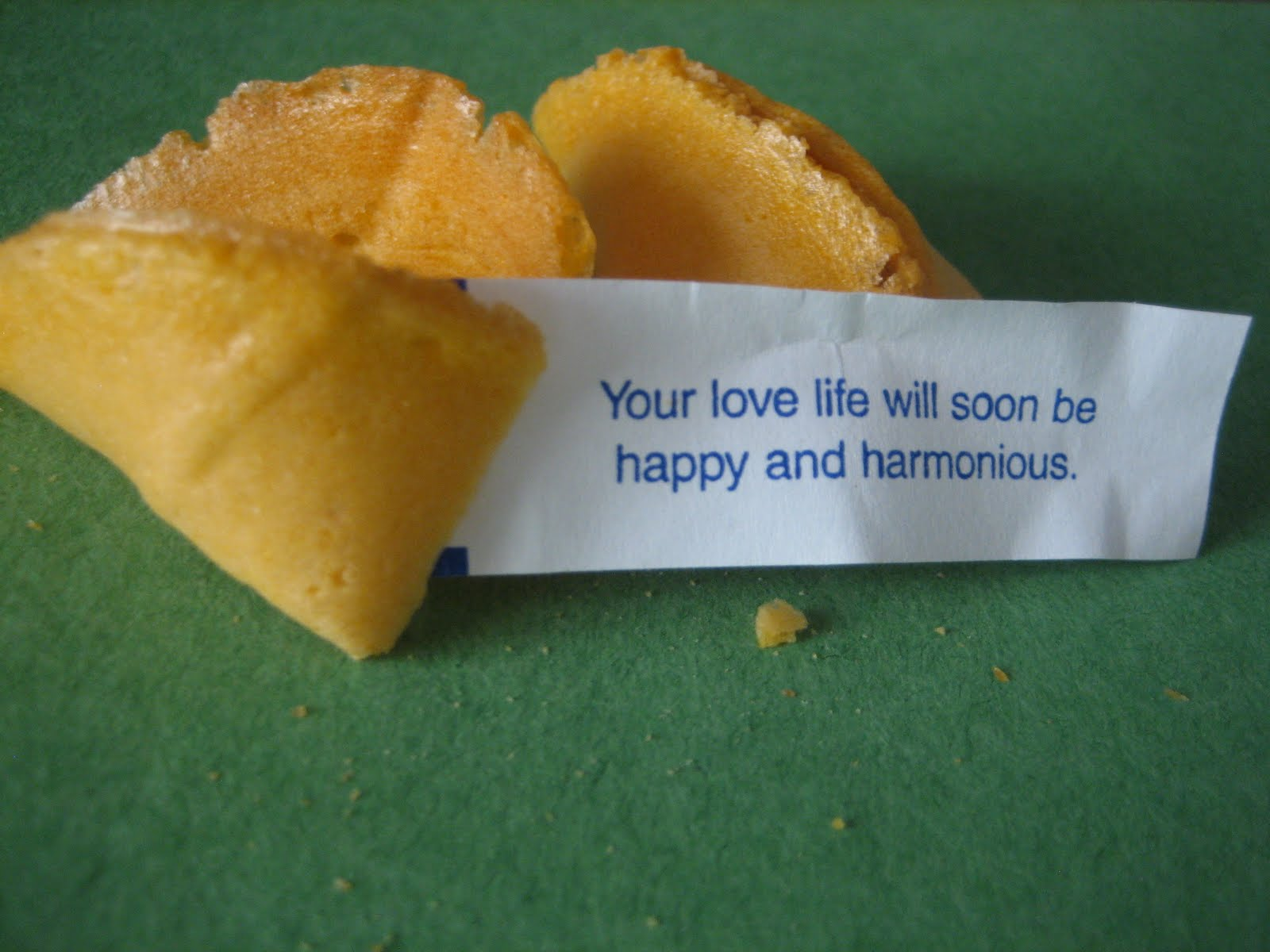 1000  images about love fortune on Pinterest | Fortune cookie ...
