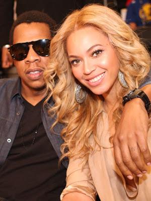 Beyonce Husband