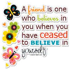 friendship sayings - quotes love