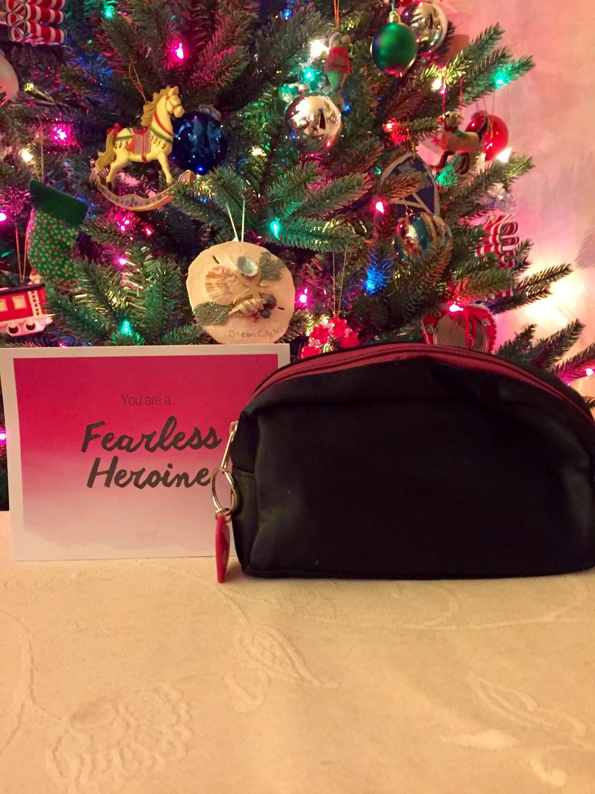 December Ipsy Bag 2014