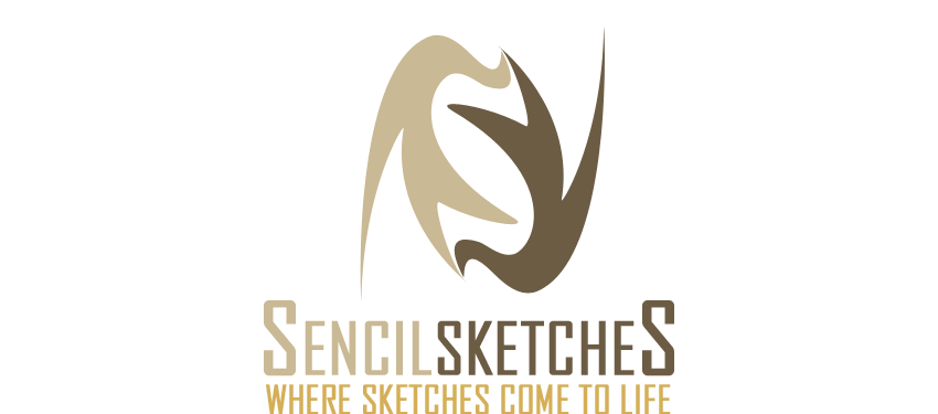Sencil Sketches