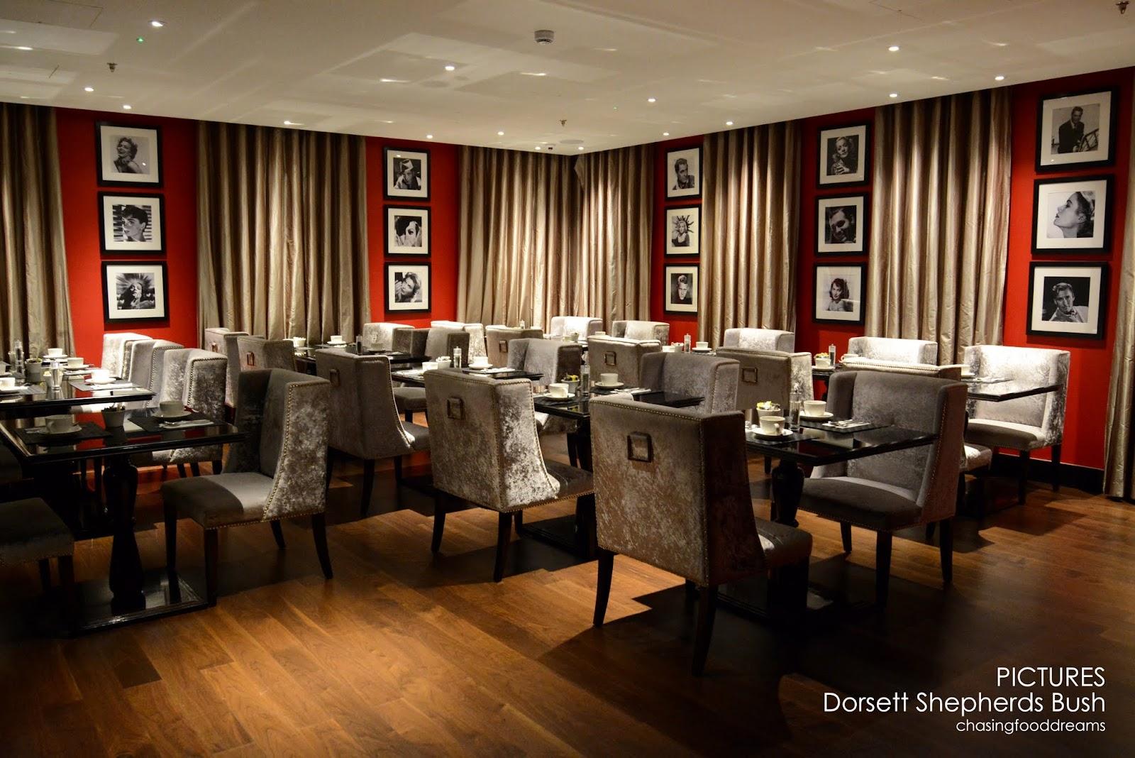 Grey Wood Dining Room Sets