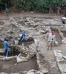 El señor de Wari, el mayor descubrimiento arqueológico desde Machu Pichu