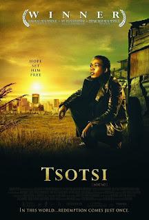 Watch Tsotsi (2005) movie free online