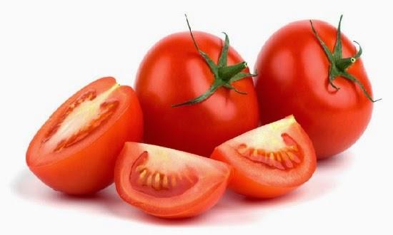 Manfaat Tomat untuk Paru-paru