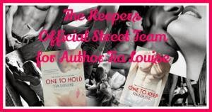 TIA LOUISE STREET TEAM