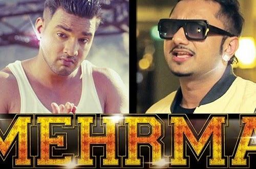 Yo Yo Honey Singh New Song Meherama Mehrma