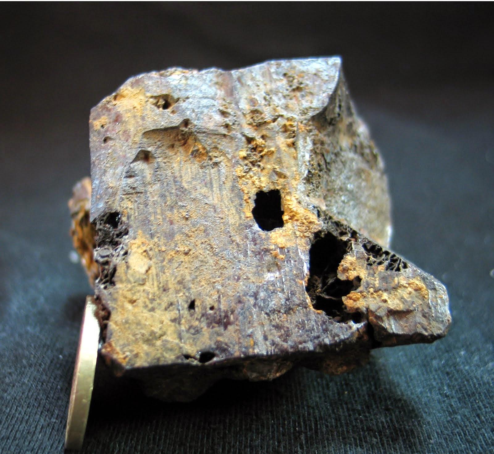 Hematites