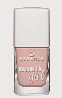 Essence Trend Edition - Nauti Girl - nail polish - www.annitschkasblog.de