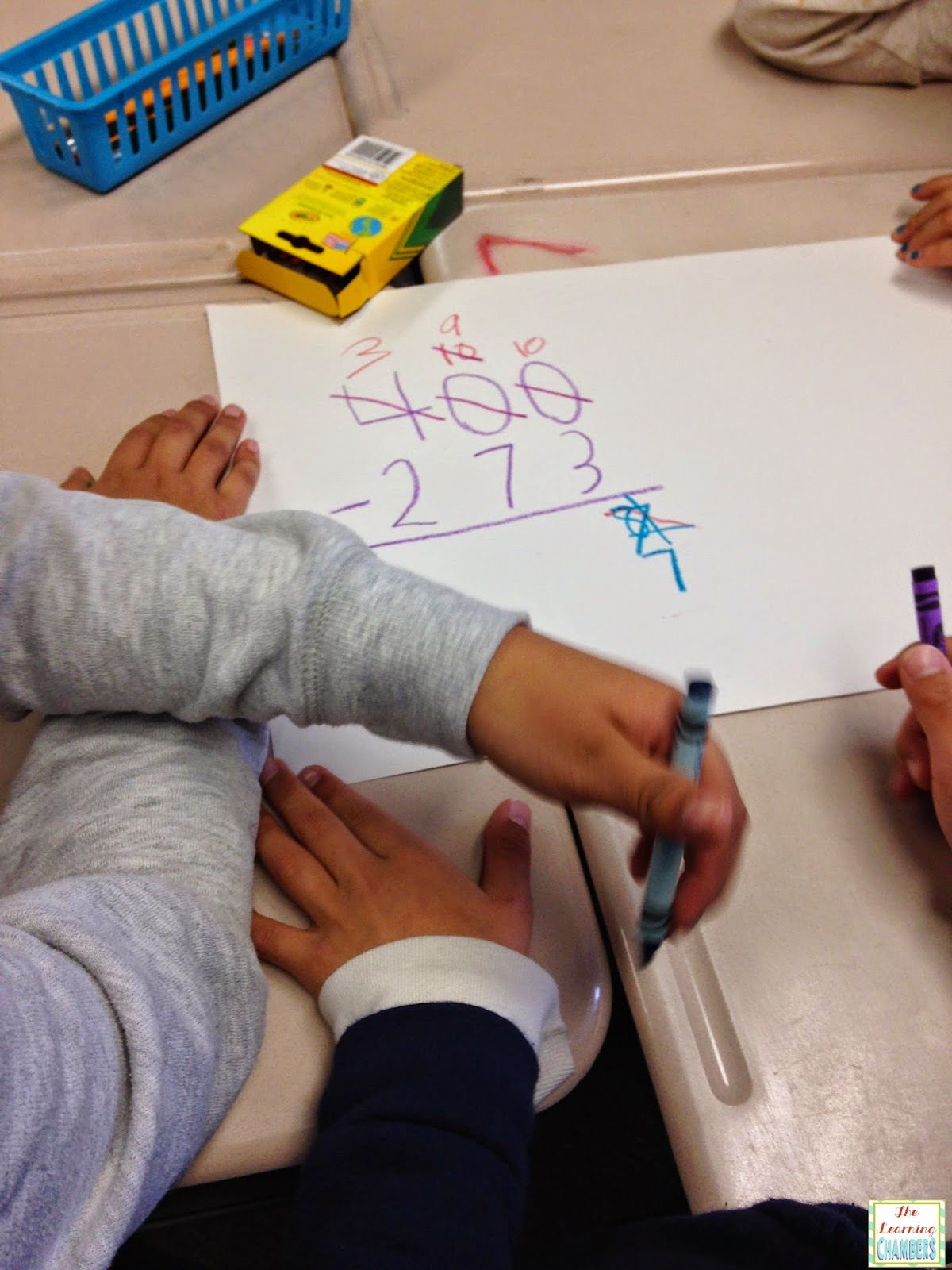 Collaborative Review Teaching : The elementary entourage teaching ideas i am thankful for