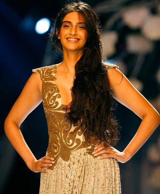 Beautiful Sonam Kapoor