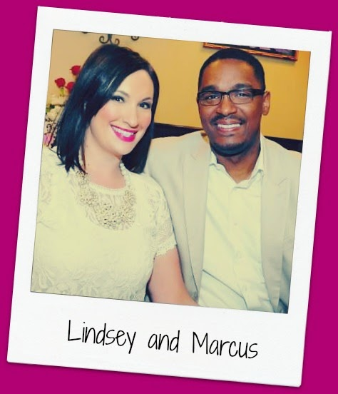 Marcus Williams & Lindsey Stuart