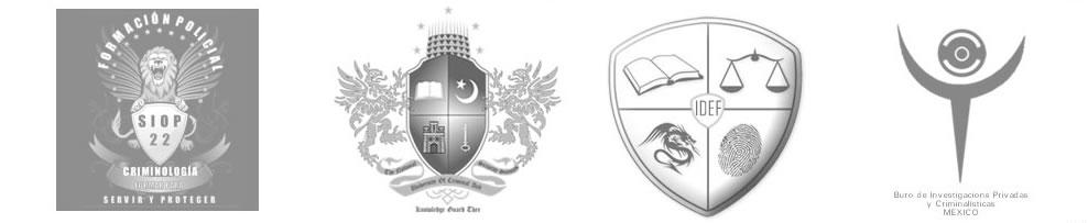 Partners Internacionales del Instituto Superior de Delitología Forense (IDEF Ltda)