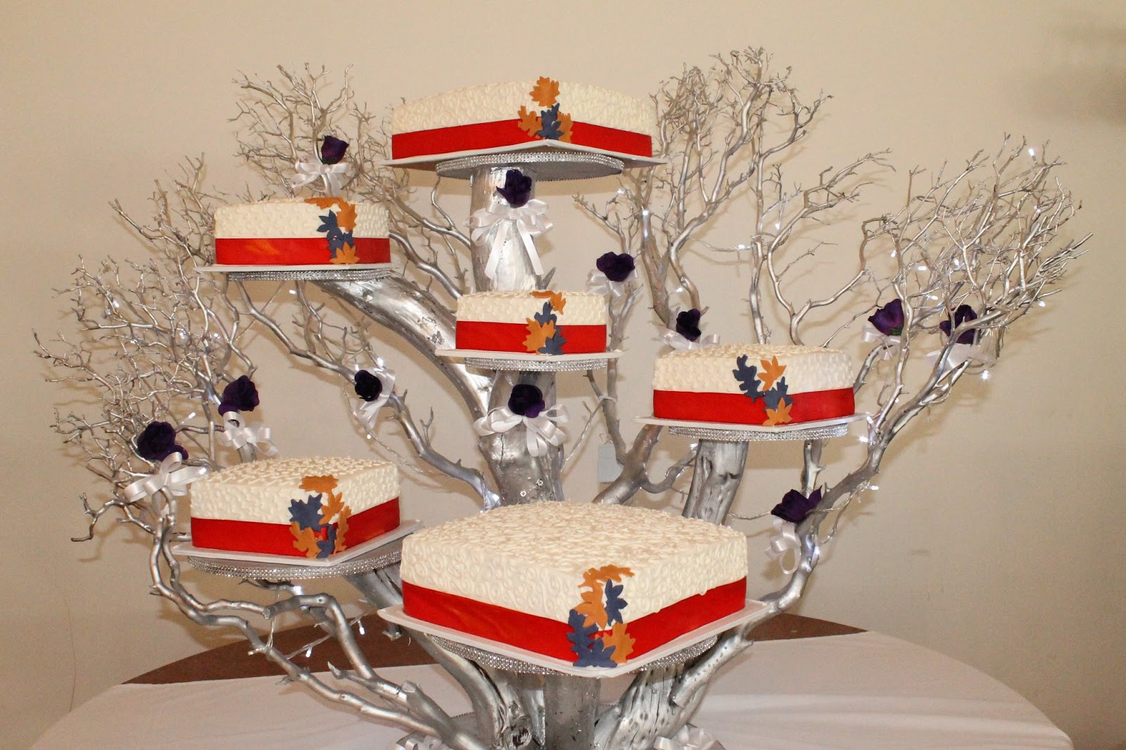 quinceanera cake stand