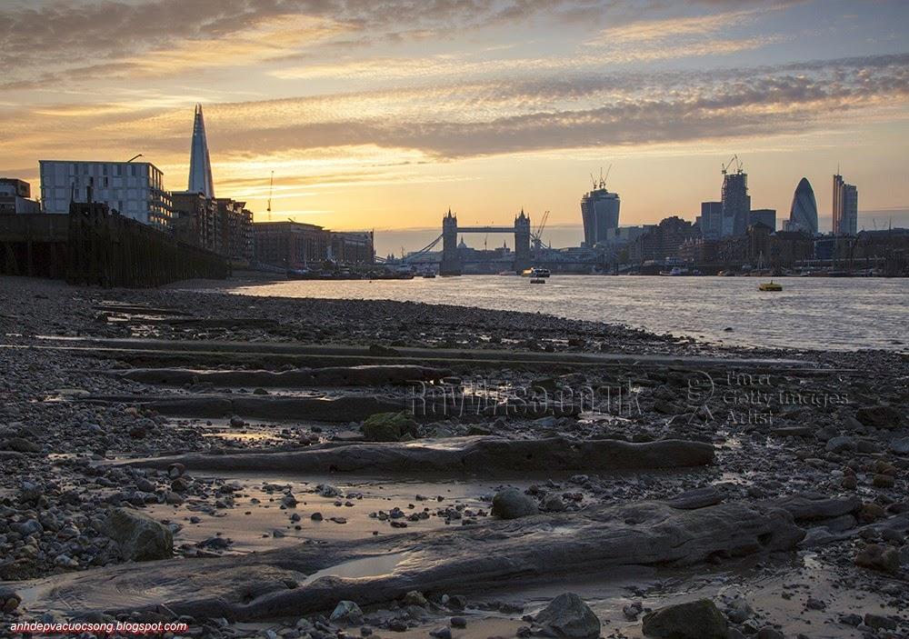 Thủ đô Luân Đôn, Anh (London, England) 14