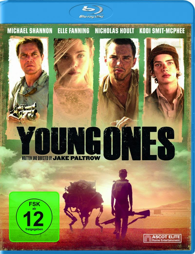 Young Ones 2014